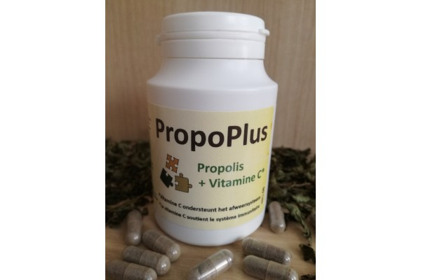 PropoPlus Capsules 540mg