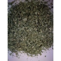 Selderijblad