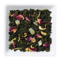 Groene thee - Gepassioneerde vruchtendroom