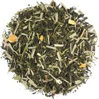 Groene thee - Green Lemon Sencha