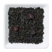 Zwarte thee - Kersen
