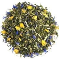 Groene thee - Magic Lime