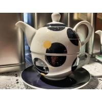 Tea for one - Planeet