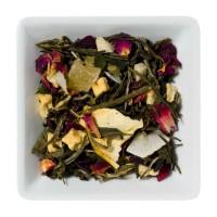 Witte thee - Smeuïge sorbet