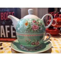 Tea for one - Bloem