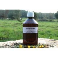Amandelolie (Prunus amygdalus dulcis oil)