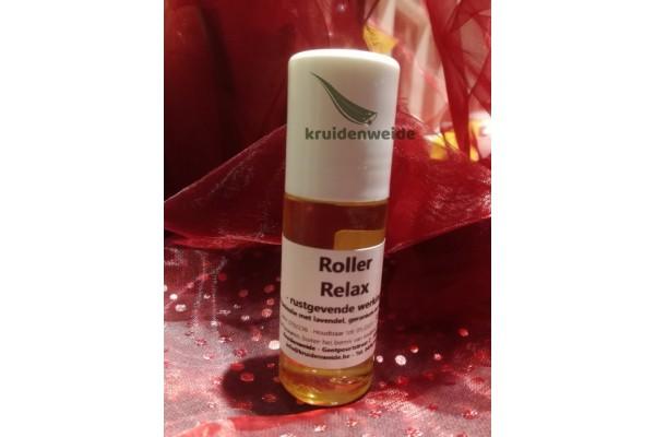 Massageolie Roller relax
