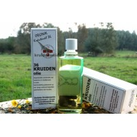 Original 36 Kruidenolie Set 2 x 100ml