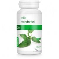 Brandnetel Bio Capsules (Urtica dioica herba) 210mg