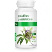 Passiebloem Bio Capsules (Passiflora incarnata) 250mg