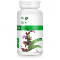 Salie Bio Capsules (Salvia officinalis) 250mg