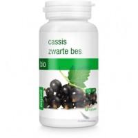 Zwarte bes Bio Capsules (Ribes nigrum) 300mg