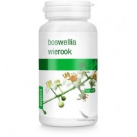 Boswellia Capsules (Wierook) 150mg