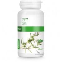 Tijm Bio Capsules (Thymus vulgaris) 250mg