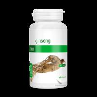 Ginseng Bio Capsules (Panax ginseng) 300mg