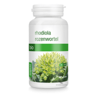 Rozenwortel Bio Capsules (Rhodiola rosea) 300mg