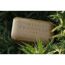 Propolis honingzeep 250g