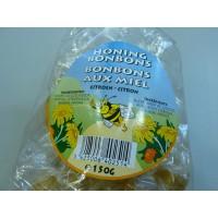 Honingbonbons citroen 150g
