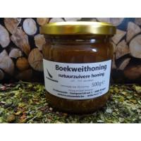 Boekweithoning 500g