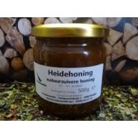 Heidehoning vast 500g
