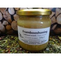 Frambooshoning 500g