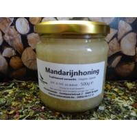 Mandarijnhoning 250g