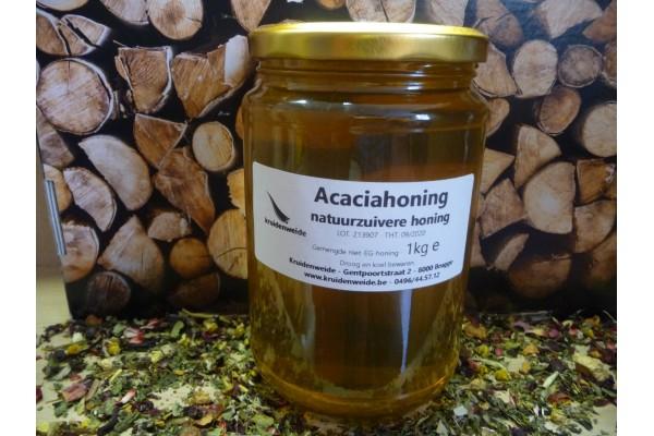 Acaciahoning 1kg