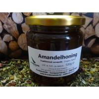 Amandelhoning 500g