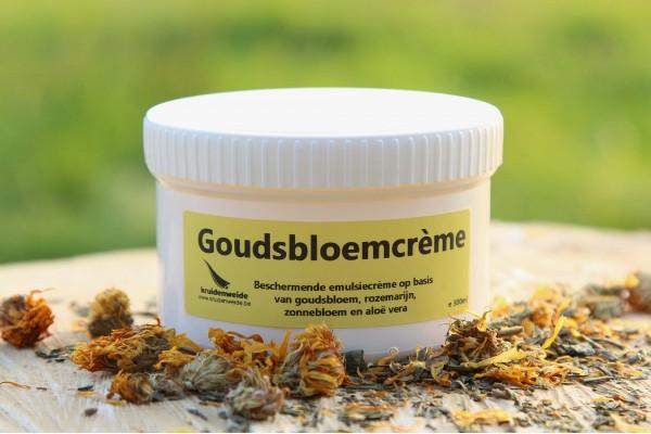 Goudsbloemcrème 300ml