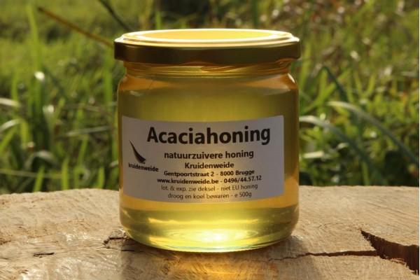 Acaciahoning 500g