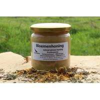 Bloemenhoning 500g