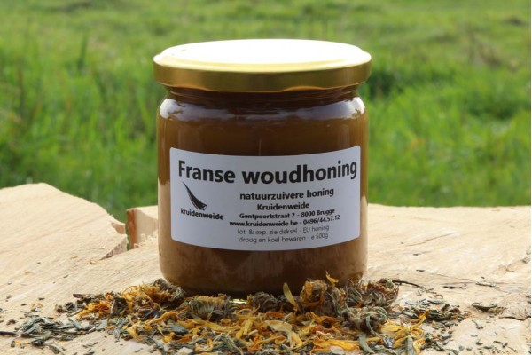Woudhoning 500g
