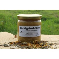 Eucalyptushoning 500g