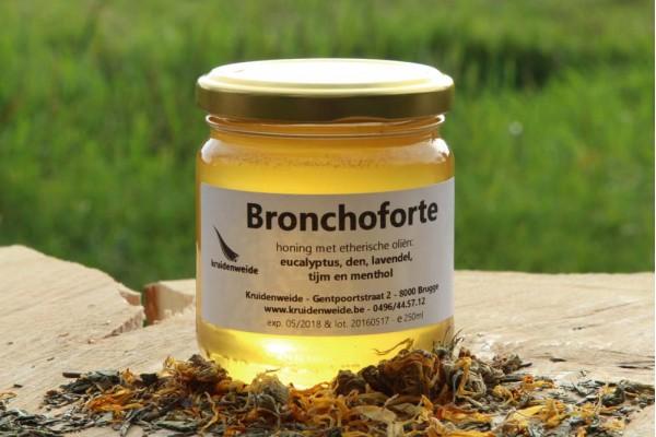 Bronchoforte 250ml