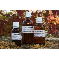 Lavendel etherische olie Kruidenweide 50ml