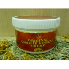Ginsengcrème Camille  300ml