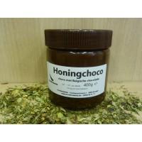 Honing choco 400g
