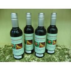 Gezondheidsdrank verrijkt met 20g Ginseng 375ml