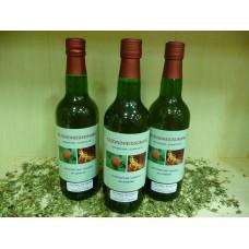 Gezondheidsdrank verrijkt met 40g Ginseng 750ml