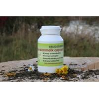 Paardenmelk capsules 120st