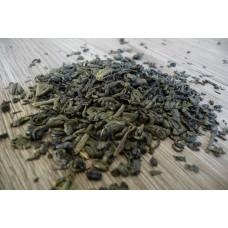 Groene thee - Gunpowder - Kruidenweide - 100g