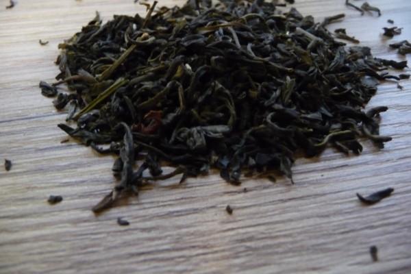 Groene thee  - Jasmijn