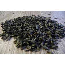 Groene thee China Chun Mee - Kruidenweide - 100g
