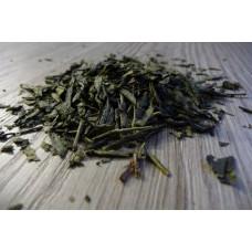 Groene Sencha thee - Kruidenweide - 100g