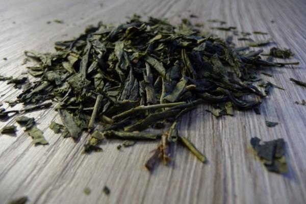 Groene thee - Japanse sencha - 100g