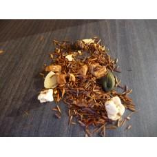 Rooibos - Appelstrüdel met pistache - zakje 100g
