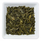 2. Groene thee (25)