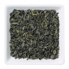 Groene thee - China Chun Mee - biologische teelt