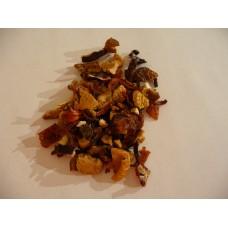 Vruchtenmengeling - Citroenappeltje - Kruidenweide - 100g