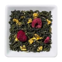 Witte thee - Incabes met framboos